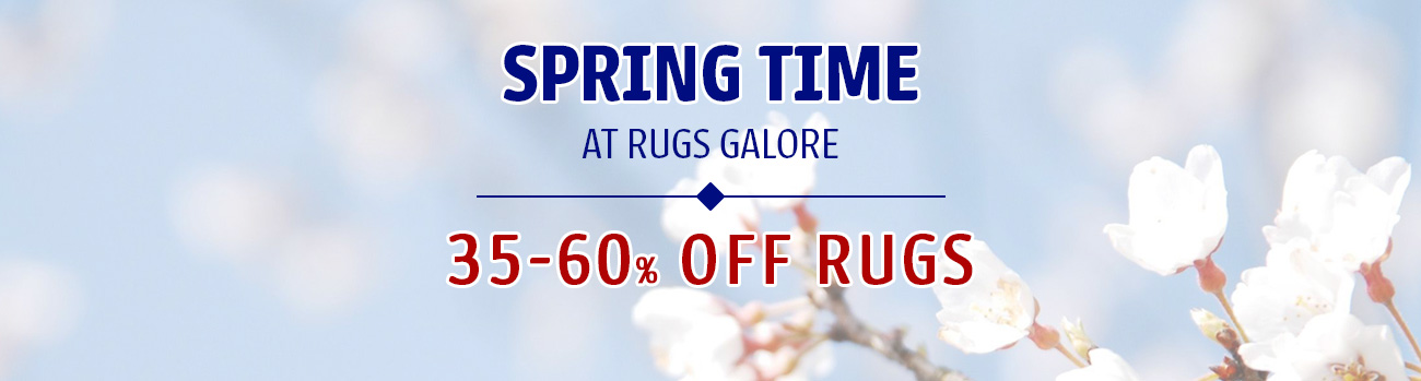 Rugs Galore banner