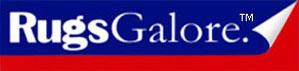 Rugs Galore Mega Store's logo