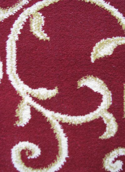 TRADITIONAL RUG 01 HEATSET POLY