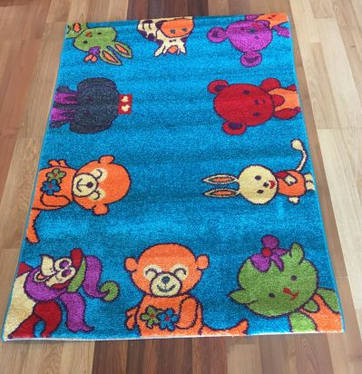 KIDS RUG 08 HT KS